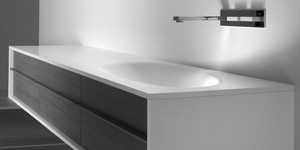 Luxury Italian Bathroom Furniture