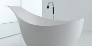 luxury italian bathtubs