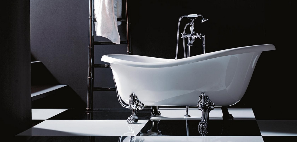 italian exclusive bathtubs