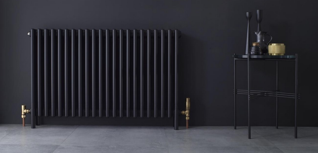 itaian bathroom radiators