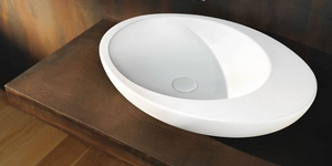 luxury italian washbasins
