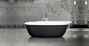 Bathtub of Aquamass / Modulo Nuel
