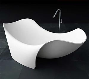 Bathtub of Ceramica Cielo / Anzzi