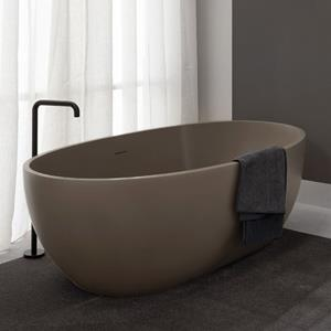 Bathtub of Ceramica Cielo / Shui Comfort