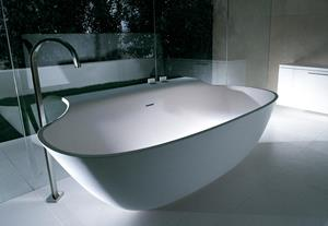 Bathtub of Falper / Scoop