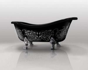 Bathtub of Treesse / Epoca