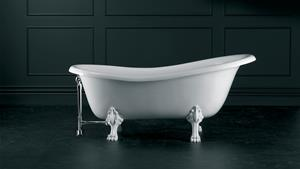Bathtub of Victoria-Albert / Drayton
