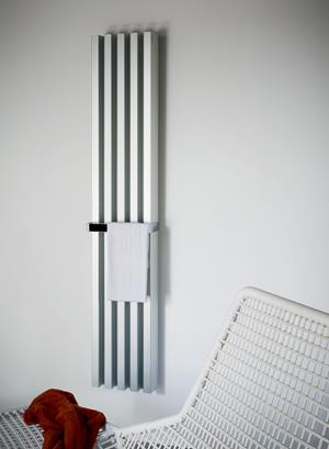Radiators of Tubes / Soho