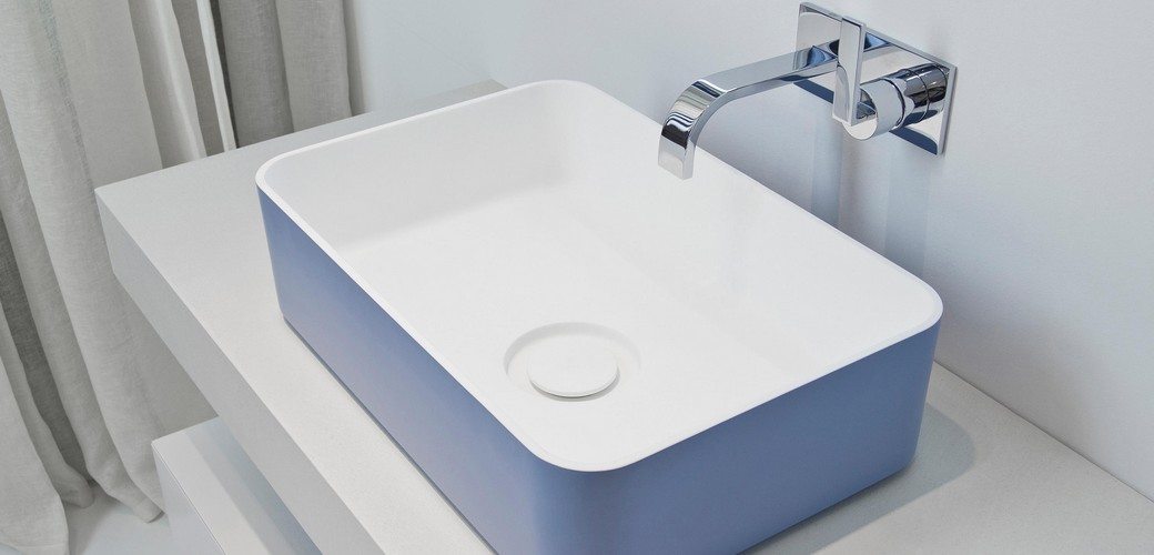 arlex produces a wide range of bathroom furniture and sanitaryware
