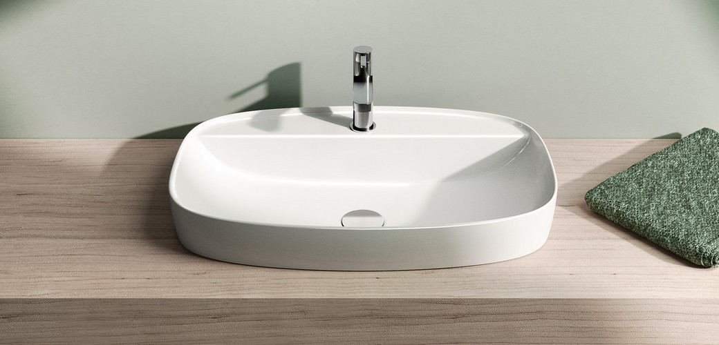 Catalano is an Italian company that offers a sanitaryware