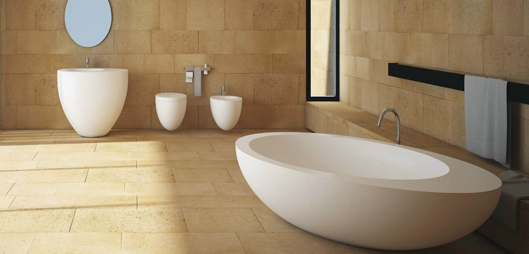 Ceramica Cielo is a manufacturer of luxurious sanitaryware in various shapes and colours