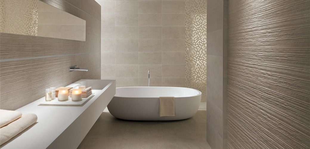 FAP Ceramiche has in its offer vide range of ceramic tiles and large size slabs