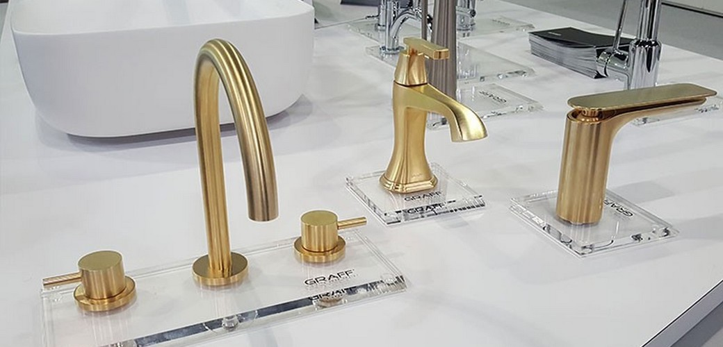 Graff :: American Faucets & Furniture