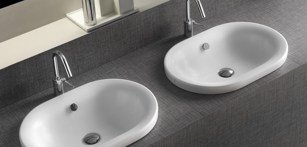 Hatria produces wide range of sanitaryware