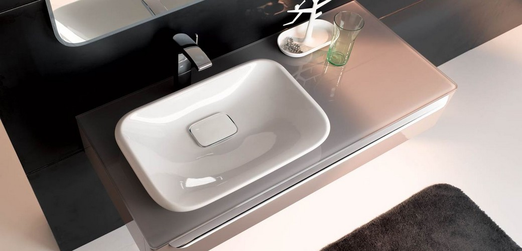 Keramag is leading manufacture in top quality sanitaryware