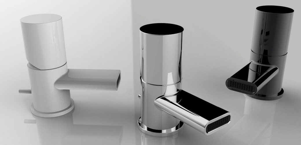 exclusive italian taps and showers