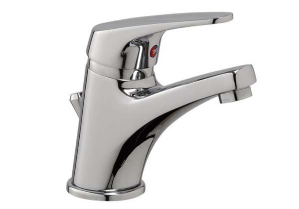 Faucets / Taps : Washbasin mixer TREEMME (3M) RUBINETTERIE Okay 3416