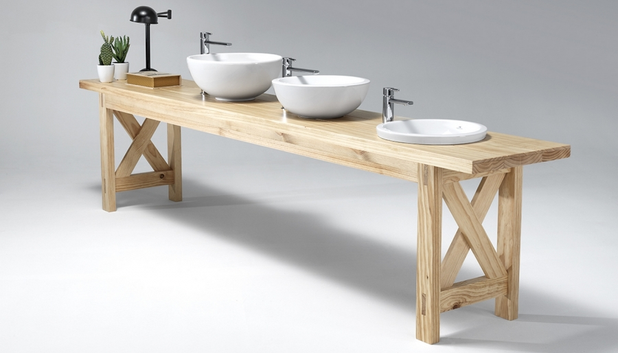 Noken - Bathtubs, Washbasins, Faucets