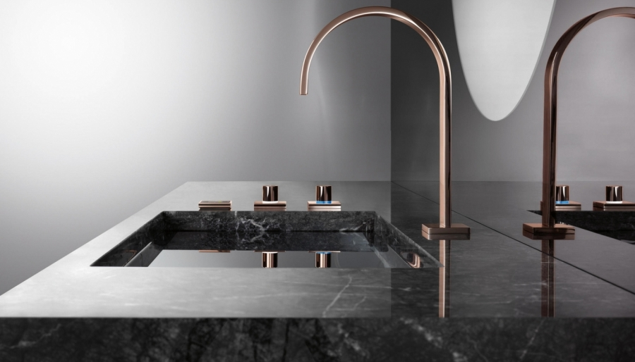 Dornbracht :: Exclusive Taps, Faucets & Shower Mixers