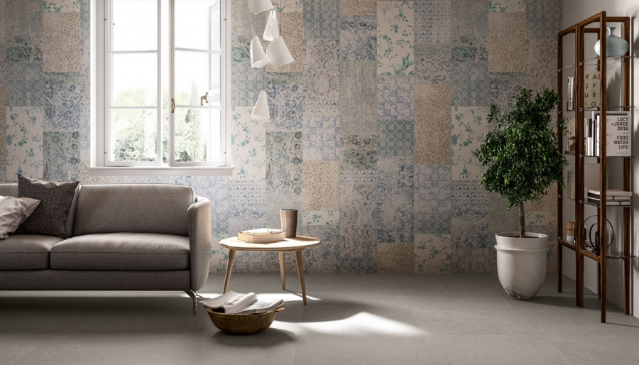 Cotto D'Este - Italian Ceramic Tiles